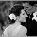 Elegant Monochrome Wedding at Nooitgedacht by Lauren Kriedemann