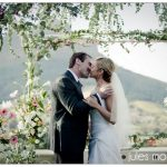 French Style Country Wedding at Clouds Estate by Jules Morgan