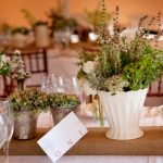 Country Luncheon Wedding at La Petite Dauphine by Wedding Concepts & Adel Ferreira