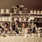 Vintage Forest Wedding at Beloftebos by Gavin Casey