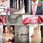 Inspiration Board: Shades of Pink & Grey