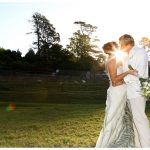 Real Farm Wedding {Dionne & Greg}