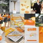 Inspiration Board {1 Theme 3 Ways}: Citrus Martini