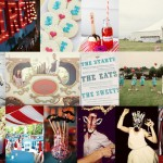 Inspiration Board: Circus Circus