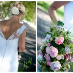 Real Wedding at the Stellenbosch Hofmeyrsaal {Mona & Paul}