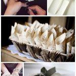 Sheet Music Wedding Details