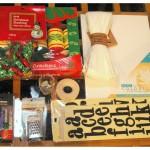 DIY: Christmas Crackers