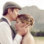 Real Wedding at De Hollandsche Molen {Michelle & Frans}