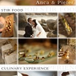 Behind the Menu: Anca & Pieter