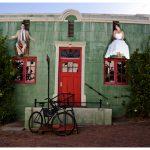 Real Wedding at Groenrivier {Huibré & Schalk}