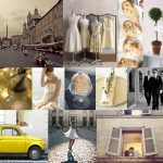 Inspiration Board: When in Rome