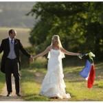 Real Wedding at Vrede en Lust {Brinley & Rupert}