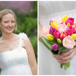 Real Wedding at Harold Porter Botanical Gardens {Carley & Marius}