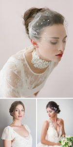 How-to-Wear-a-Bandeau-Venetian-Birdcage-Veil