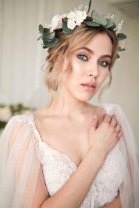 Bridal Floral Crowns