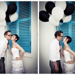 Real Wedding at Kelvin Grove {Annerie & Murray}