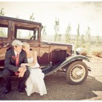 Real Wedding at Montagu Guano Cave Guest Farm {Carla & Bennie}
