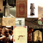 Inspiration Board {From the Movies}: The English Patient