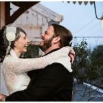 Real Wedding in Matjiesfontein {Vasthi & Lourens}
