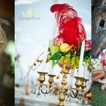 Real Wedding at Beloftebos {Melissa & Arnold}