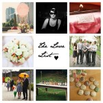 The Love List {29 May 2011}