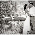 Real Wedding at The Cape Farmhouse {Sarah & Pete}