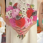 Wedding Flowers: Pincushion Proteas