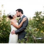 Real Wedding at Rockhaven {Sofia & Graeme}