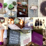 Inspiration Board: Pretty in Purple