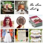 The Love List {23 Jul 2011}