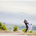 Real Wedding at Skilpadvlei {Joy & Alex}