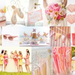 Inspiration Board: Candyfloss & Lemonade