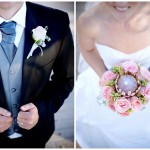 Real Wedding at Kleinevalleij {Candy & Nic}