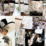 Inspiration Board: Ascot Opening Day