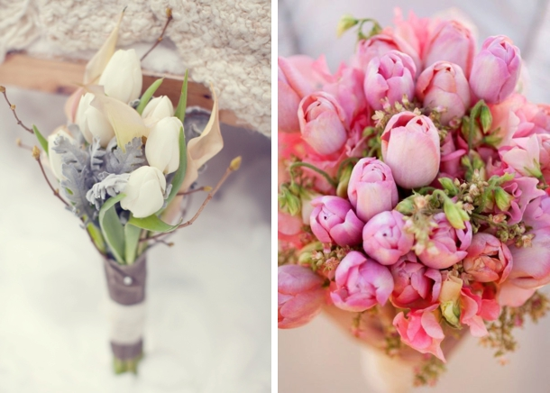 Tulip Wedding Flowers Gallery