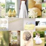Inspiration Board: Dandelion Days