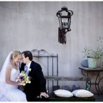 Real Wedding at Café Felix {Leandri & Neil}