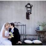 Real Wedding at Café Felix {Leandri & Neil}