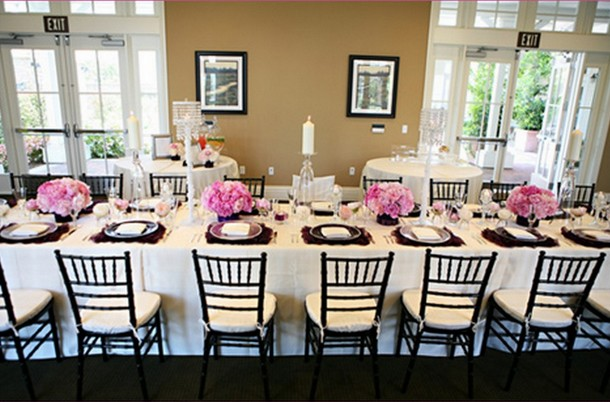 how to throw a chanel themed bridal shower southbound bride