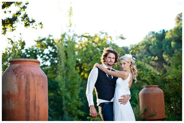 EampJ001 Autumn Wedding Langverwacht Vivid Blue SouthBound Bride