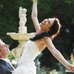 Real Wedding at Bon Cap {Marelize & Valerio}