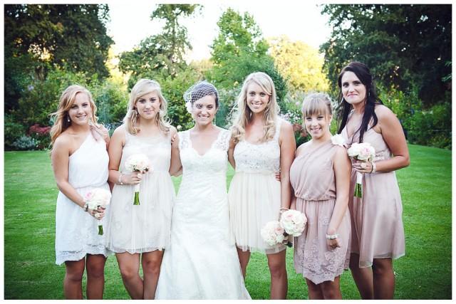 Real Garden Wedding At Rustenberg Wine Estate By Lauren Kriedemann