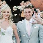Real Wedding at Zorgvliet {Suzanne & Jason}