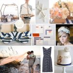 Inspiration Board: Sand & Stripes