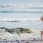 Beach Love Engagement Shoot