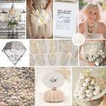 Inspiration Board: Beach Tinsel