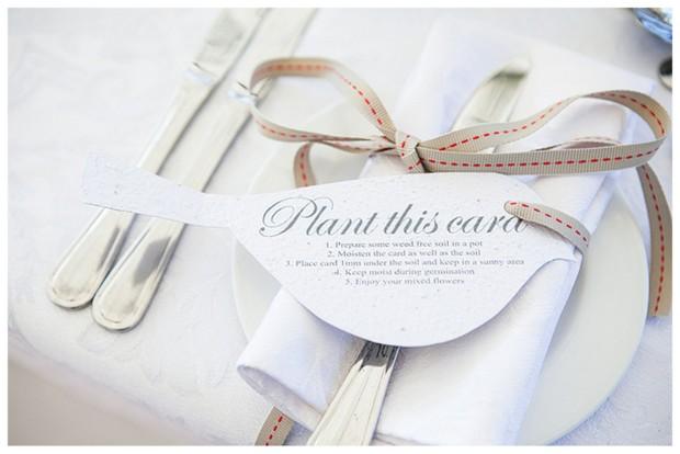 RL017 southbound bride real wedding the bridge muldersdrift melanie wessels protea themed plantable cards