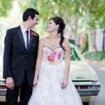 Real Wedding at The View Boutique Hotel {Manilla & Mark}