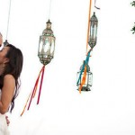 Moroccan Themed Wedding Details