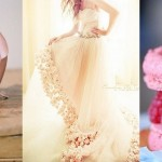 Let Them Eat Wedding Cake #2: The Inspiration